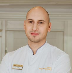 Баранов Тарас Юрьевич