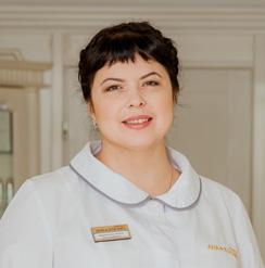 Федоряченко Оксана Александровна