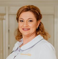 Карженкова Татьяна Олеговна