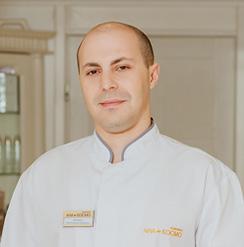 Шалваров Константин Сергеевич