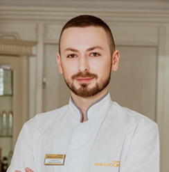 Селевёрстов Андрей Валериевич