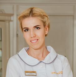 Злобова Анна Сергеевна