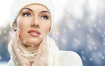 Что же «надеть» на кожу лица в холодное время года?