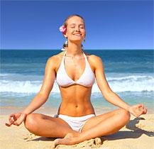 3 способа быстро расслабиться