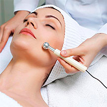 В чем секрет работы косметолога?
