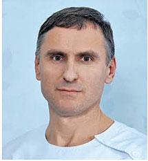 Павел Денищук, пластический хирург, хирург высшей категории