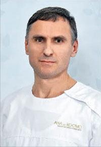 Павел Денищук, член Международной ассоциации пластической и эстетической хирургии ISAPS