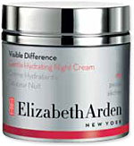 Ночной крем для восстановления баланса, Elizabeth Arden