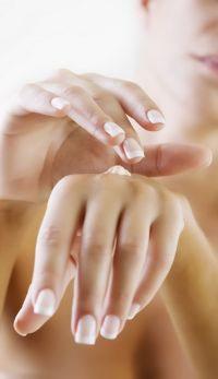 методики ухода за кожей рук