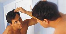советы при лечении выпадения волос