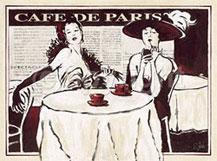 С любовью из Парижа!