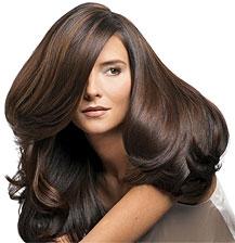 Из лета в осень. Как восстановить и улучшить блеск и силу волос.