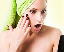 5 самых распространенных мифов о коже