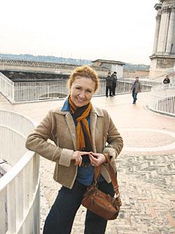 главный диетолог проекта «Balance menu» Татьяна Маркова