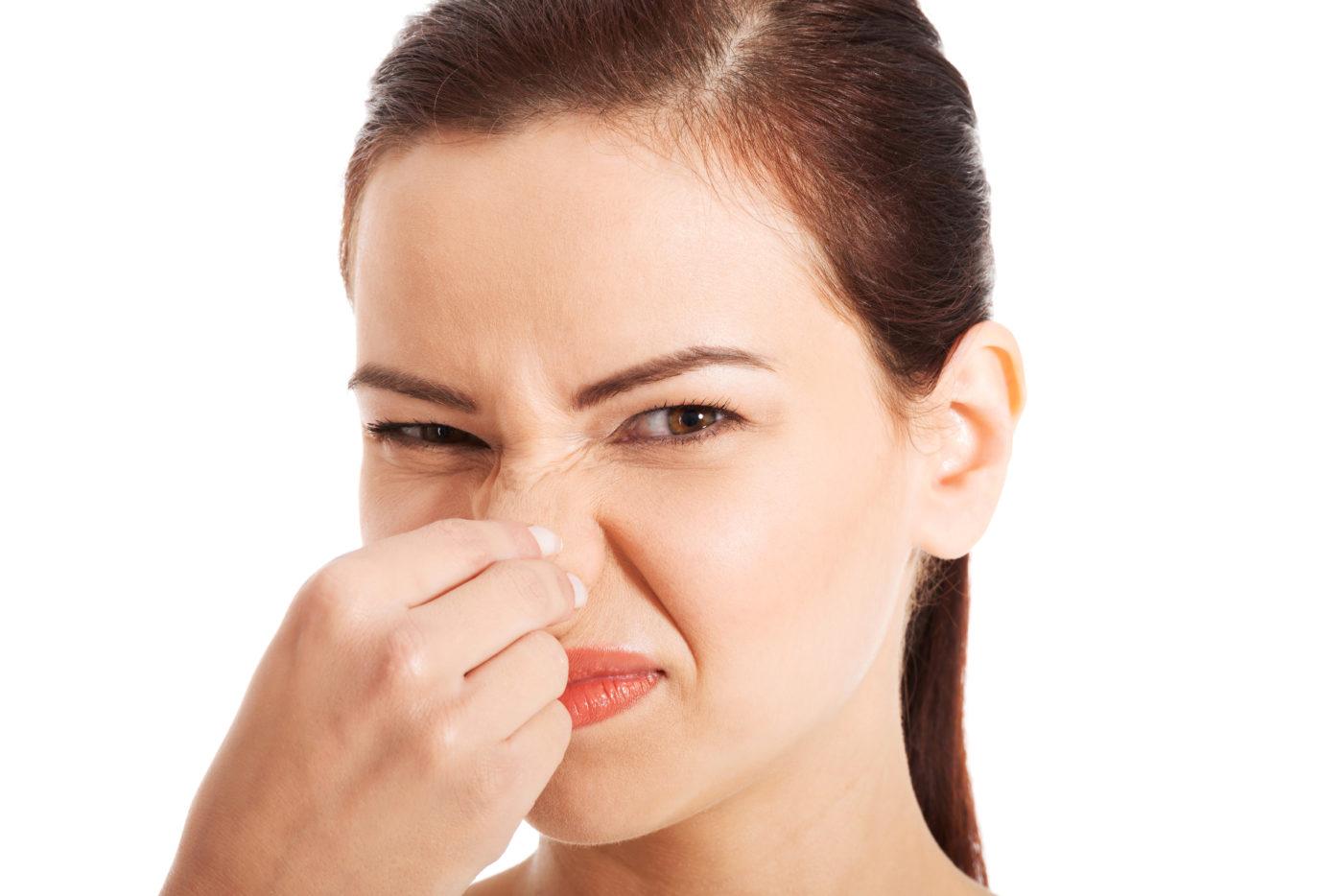 Искривление носовой перегородки причины
