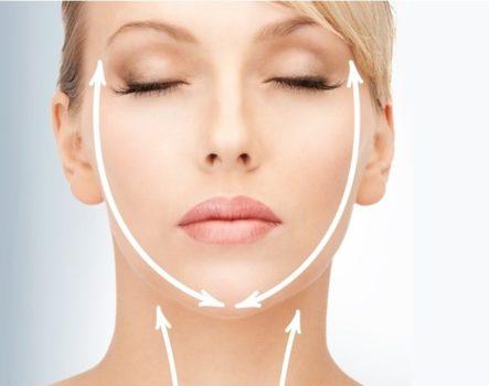 -50% на пластичну підтяжку обличчя та шиї!