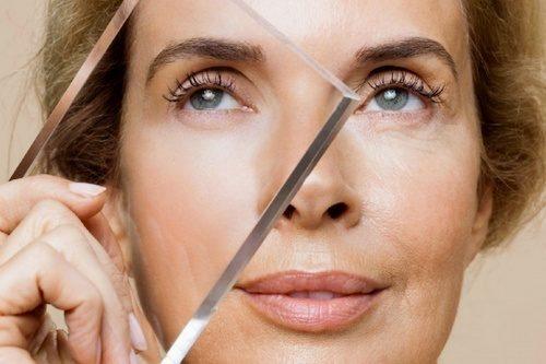 Пластическая хирургия для зрелой кожи