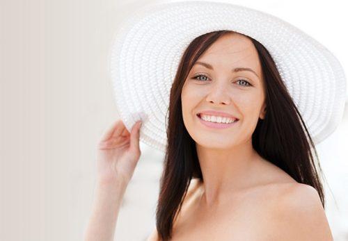 -15% на курс процедур «Відпустка без зморшок: захист шкіри від сонця та старіння»