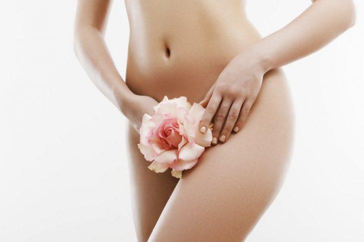 -50% на осветление (отбеливание) женской интимной зоны