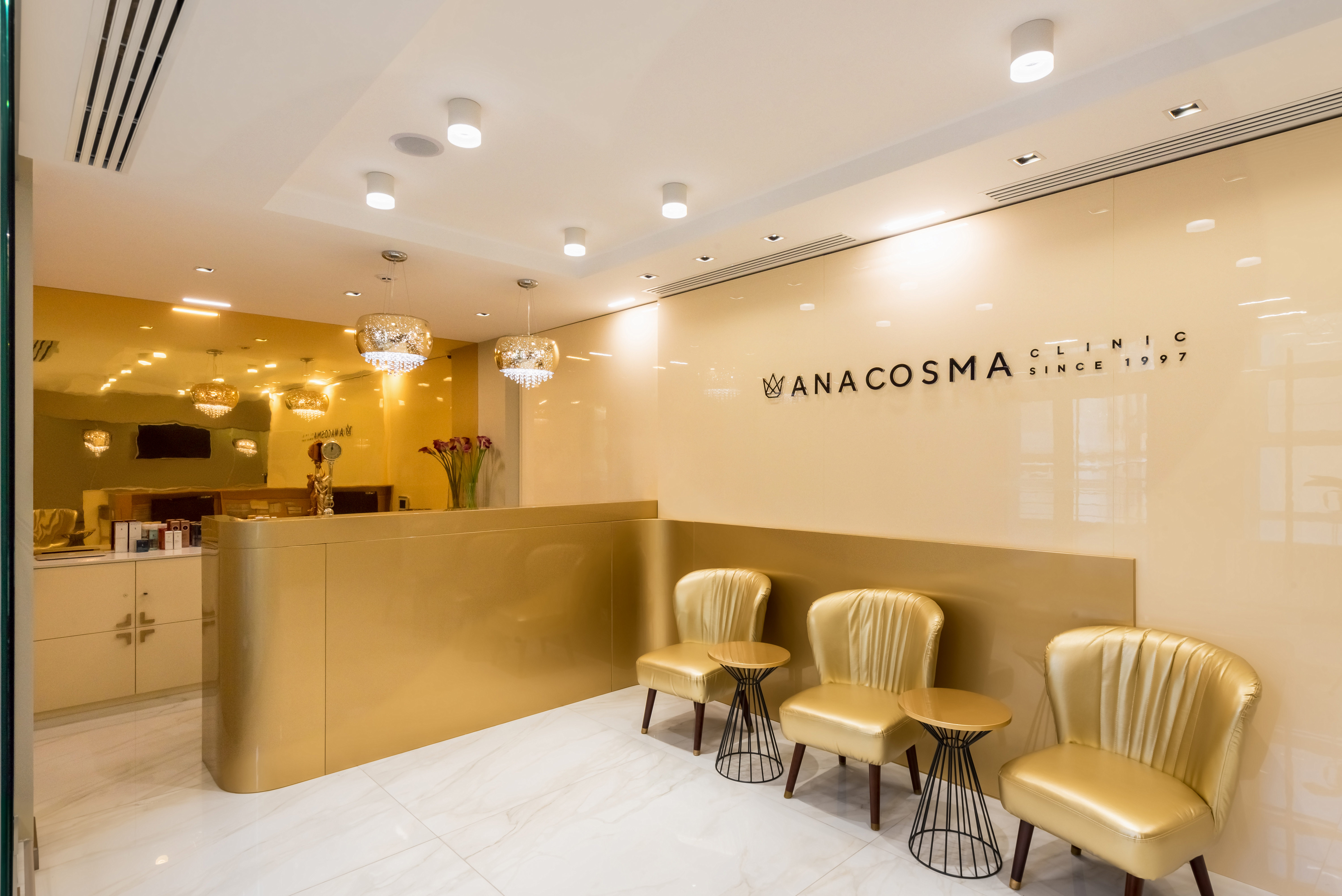 Plastic Surgery and Anti-Age Medicine  Clinic ANACOSMАSince 1997 ANACOSMА holds the position of the leader in the list of the most prestigious clinics in Ukraine and the CIS. Basic directions: Plastic surgery, Aesthetic Medicine, Rejuvenation of the body, Cellular rejuvenation