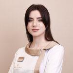 Гаврильченко Анна Григорьевна